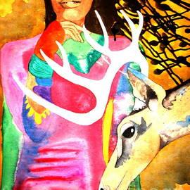 Amy Sorrell - In Spirit