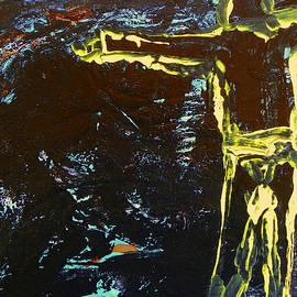 Judith Redman - In the Dark Corn