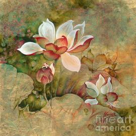 Anna Ewa Miarczynska - In the Lotus Land