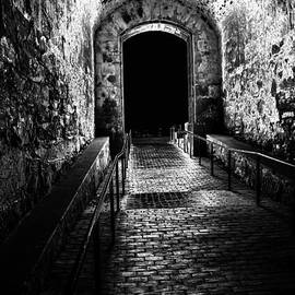 Karol Livote - In The Shadows Beyond The Door