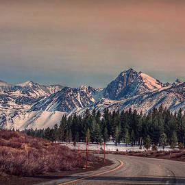 Hanny Heim - In the Sierras