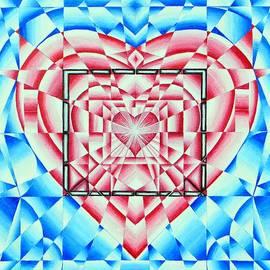 Joseph J Stevens - In Your Heart of Hearts