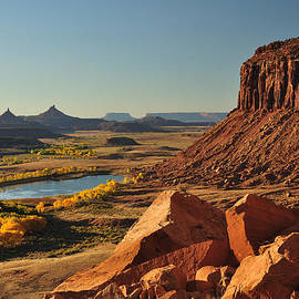 Adam Paashaus - Indian Creek