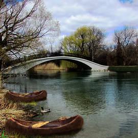 Michael Rucker - Indian River