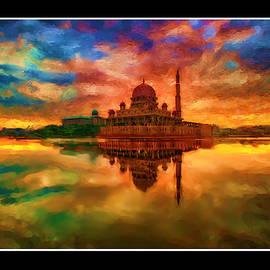 Mario Carini - Indian Temple Mosque
