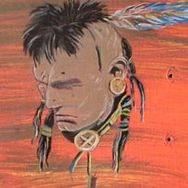 Cheryl McKeeth - Indian Thought