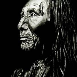Mike Grubb - Indian Warrior