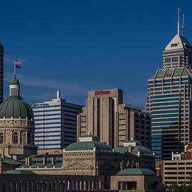 Indianapolis Skyscrapers