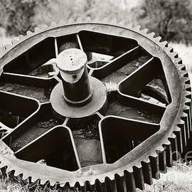 Scott Pellegrin - Industrial Gear