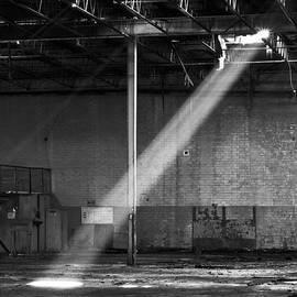 Patrick M Lynch - Industrial Grunge 20