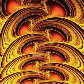 Anastasiya Malakhova - Inferno