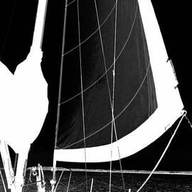 Gustave Kurz - Infrared Sailing