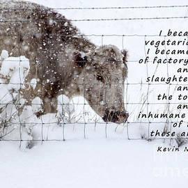 Janice Rae Pariza - Inhumane Torture of Animals