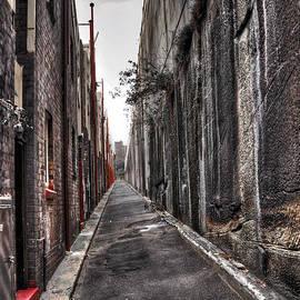 Kaye Menner - Inner City Lane