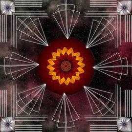 Mario Carini - Inner Mandala Mystery
