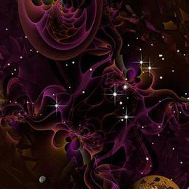 Phil Sadler - Inner Voyage