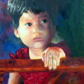 Uma Krishnamoorthy - Innocence