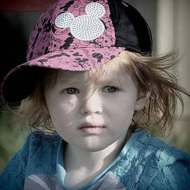 Barbara Dudley - Innocent beauty