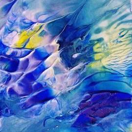 Sharon Ackley - Inside A Wave