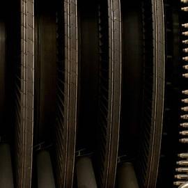 Christi Kraft - Inside the Engine