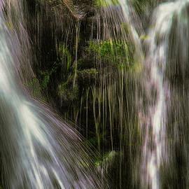 John Haldane - Inside the Falls