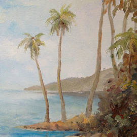 Alan Lakin - Inside the Reef