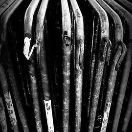 James Aiken - Instruments of Order
