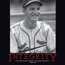 Retro Images Archive - Integrity Stan Musial