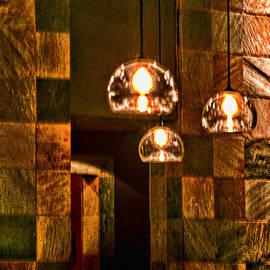 Linda Phelps - Interior Lighting
