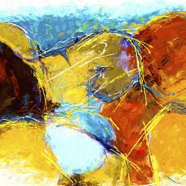 Jo-Anne Gazo-McKim - Intersections 03
