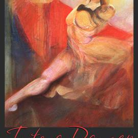 Brooks Garten Hauschild - Into a Dancer