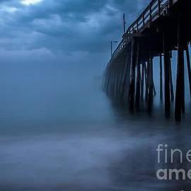 William Bentley - Into the fog