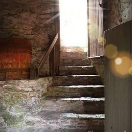 Joseph J Stevens - Into the Light - The Ephrata Cloisters