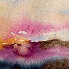Beverley Harper Tinsley - Into The Mist II