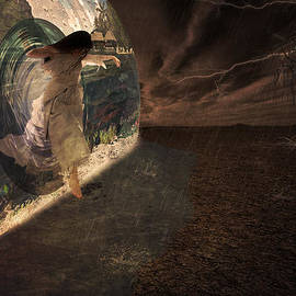 Davandra Cribbie - Into The Storm