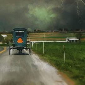 Kathy Jennings - Into The Storm II