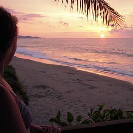 Anastasia Konn - Into the Sunset