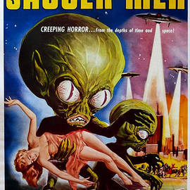 Steven Parker - Invasion