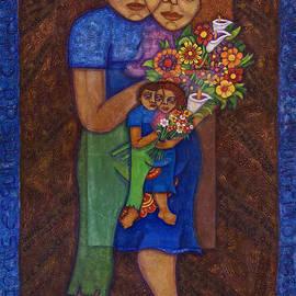 Madalena Lobao-Tello - Invention of Love