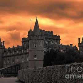 Juli Scalzi - Inveraray Castle Scotland