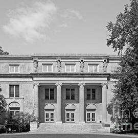 University Icons - Iowa State University MacKay Hall