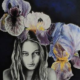 Carla Carson - Iris