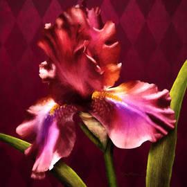 April Moen - Iris I