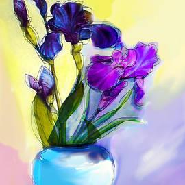 Linde Townsend - Iris