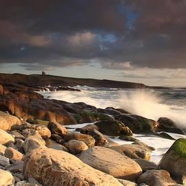 Peter Gau - Irish scenery