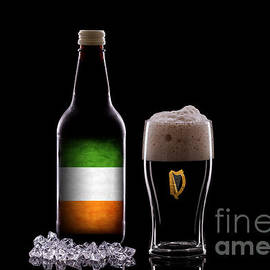 Bahadir Yeniceri - Irish Stout
