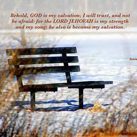 Debbie Nobile - Isaiah 12 v 2