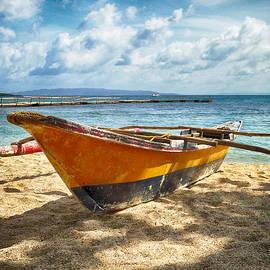 Kim Andelkovic - Island Boat