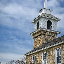 Scott Thorp - Island Chapel