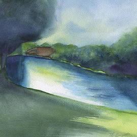 Frank Bright - Wilmington Island Lagoon